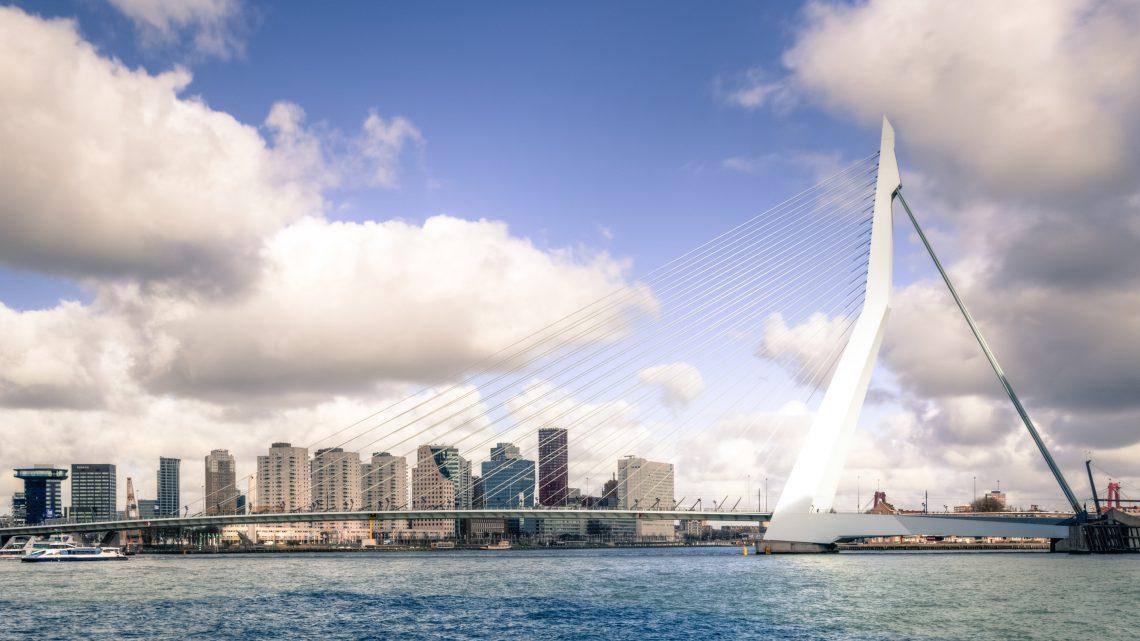 De voordelen van wonen en werken in Rotterdam