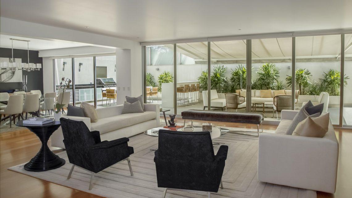 In 4 stappen naar jouw ideale woonkamer