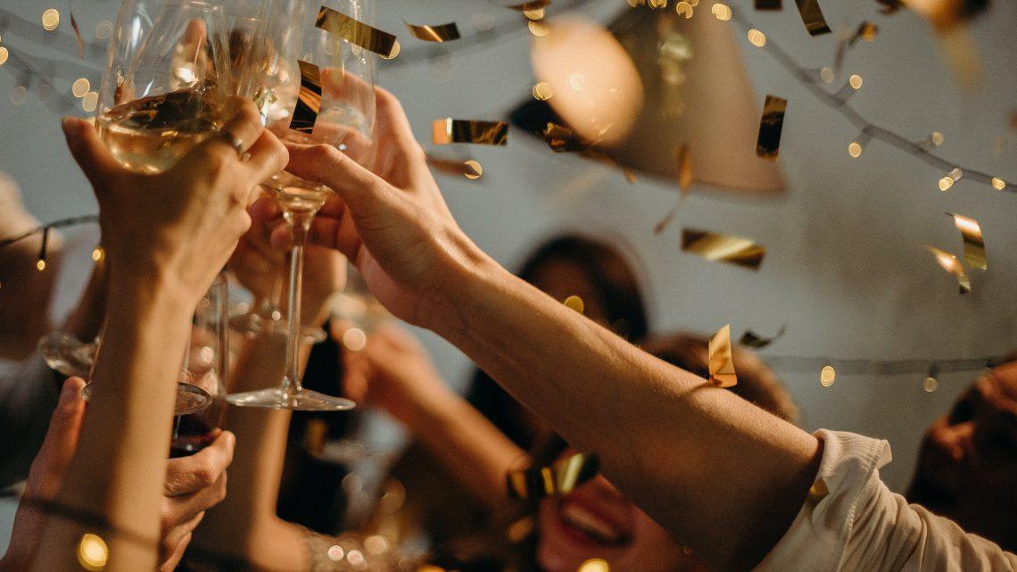 Tips voor het organiseren van een feest