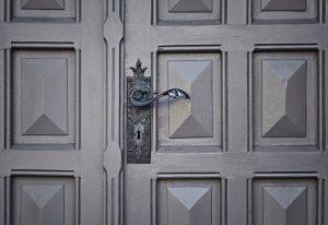 deurslot uitgelichte afbeelding